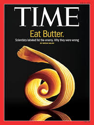 Time magazine butter1